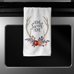 Other - Home Sweet Home Kitchen Towel